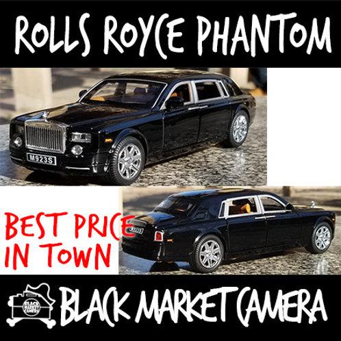 XLG 1:28 Rolls Royce Phantom Car Model
