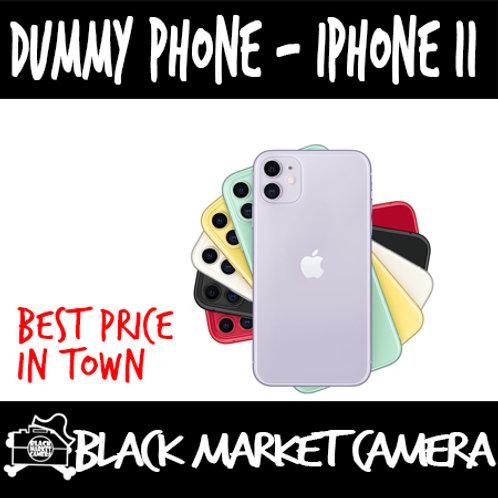Dummy iPhone 11