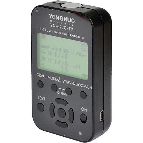 YongNuo Master Controller Trigger YN-622-TX TTL