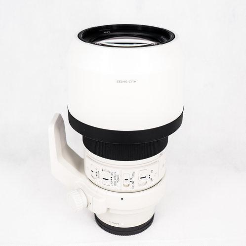 *SOLD* Sony FE 70-200mm F4 G OSS Lens (S/N:****129)