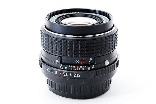 Pentax SMC-M 35mm F2 PK Mount (Used)