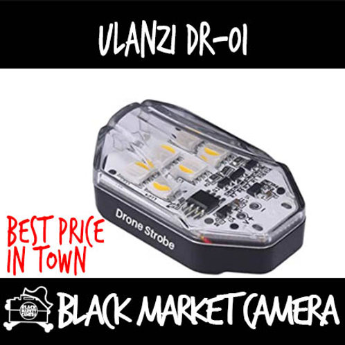 Ulanzi DR-01 LED Light for Drone
