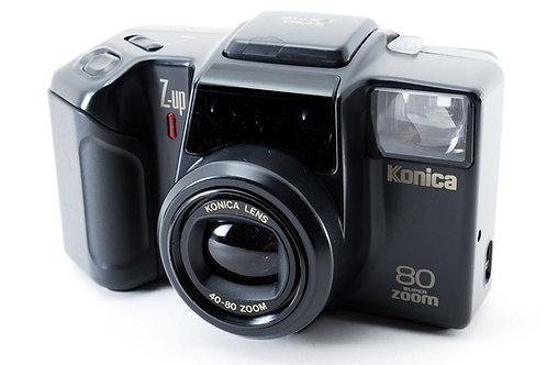 Konica Z-Up 80 Super Zoom AF Film Compact (used)