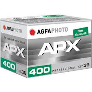 AGFAPhoto APX 400 (135)