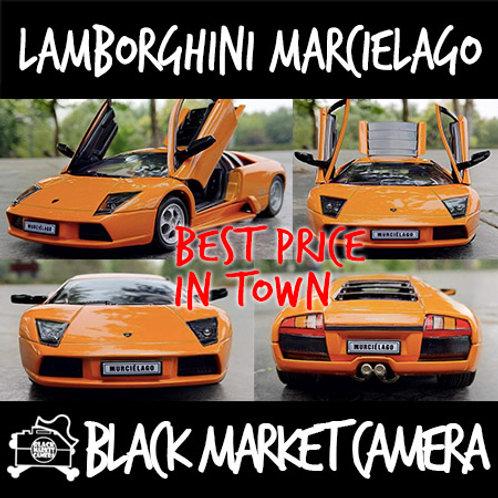 Welly 1:24 Lamborghini Murcielago SuperCar Model