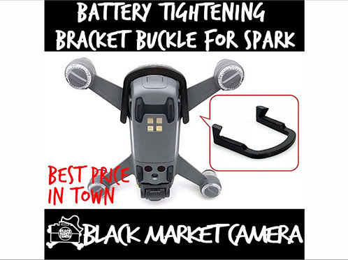 Battery Tightening Bracket Buckle for Spark