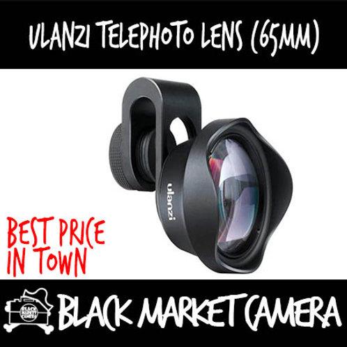 Ulanzi 65mm 2x Telephoto lens