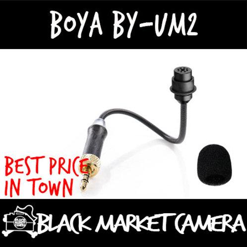 BOYA BY-UM2 3.5mm