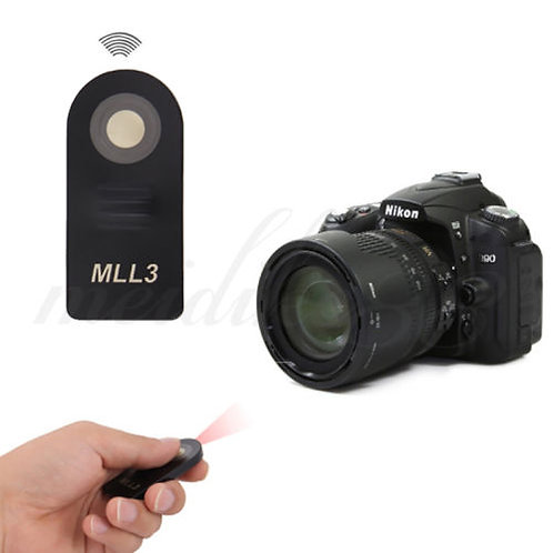 Meike Remote Controller MK-MLL3 for Nikon