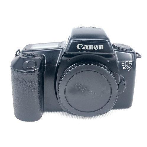 Canon EOS 1000QD Film SLR