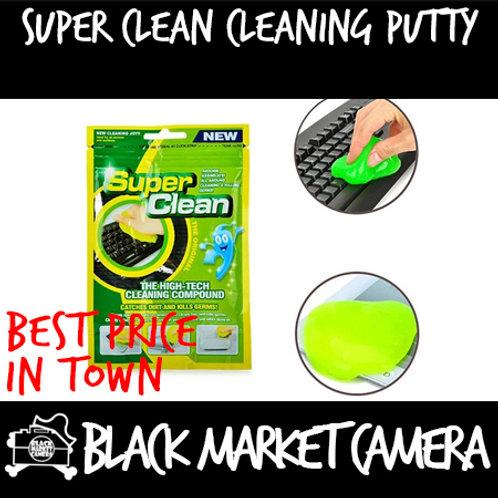 Magic Clean Putty Soft Keyboard Slimy Gel