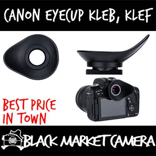 JJC Eye Cup for Canon Eyecup Eb, Ef