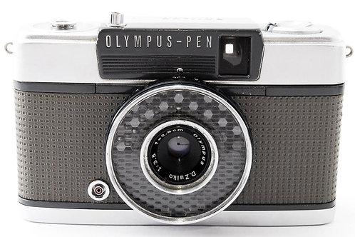 Olympus Pen EE Half Frame Compact Rangefinder (2.8cm) (used)