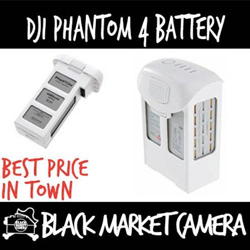 DJI Phantom 4 Battery