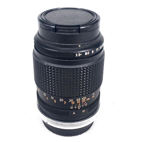Canon FL 135mm F3.5 (used)
