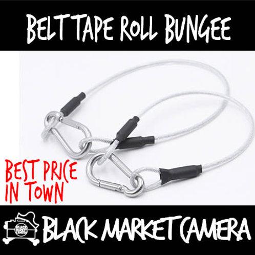 Belt Tape Roll Bungee *Holds Rolls of Tape