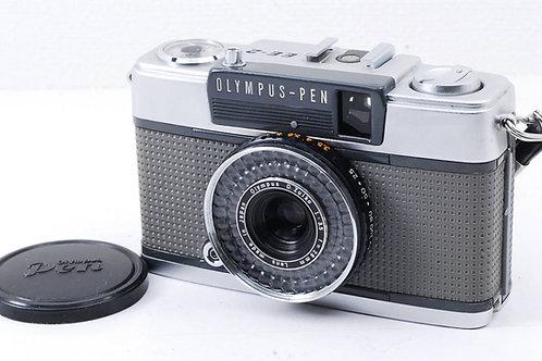 Olympus Pen EE-2 Half Frame Compact Rangefinder (used)