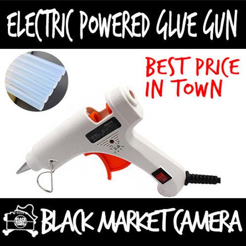 Electric Powered Glue Gun