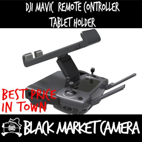 DJI Mavic/Spark Remote Controller Tablet Holder