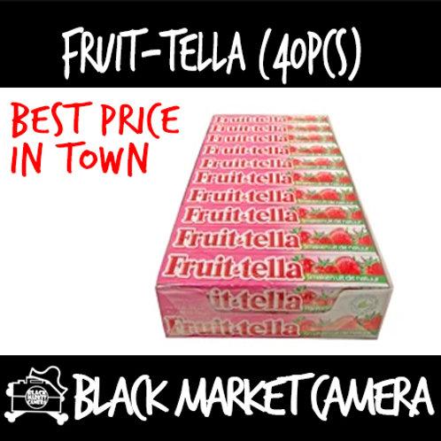 Fruit-tella [BULK QUANITITY][SNACKS][CANDY]
