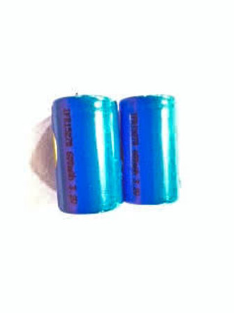 CR2 Rechargeable Battery (OEM/UltraFire/Panasonic)