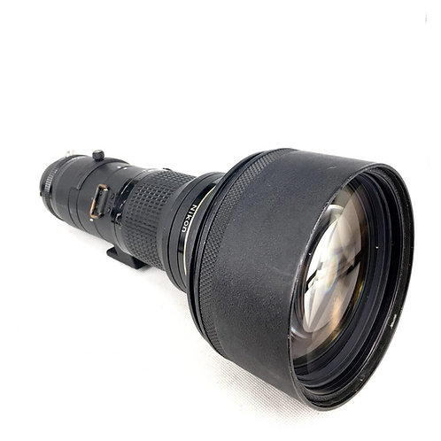 Nikon 400mm f3.5 ED AIS