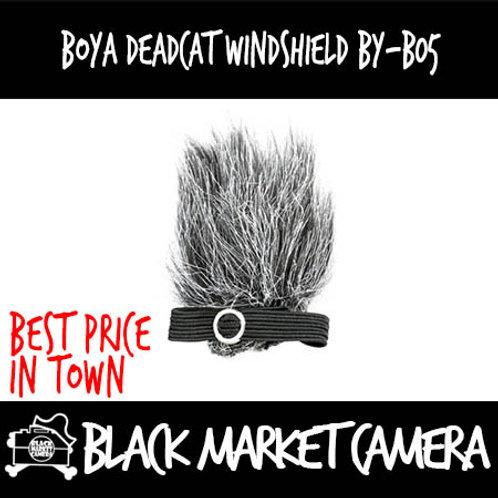 Boya BY-B05 Deadkitten Windscreen