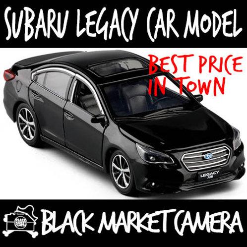 JackieKim 1:32 Subaru Legacy Diecast Car Model