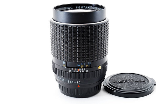 Pentax SMC 135mm F2.5 PK Mount (Used)