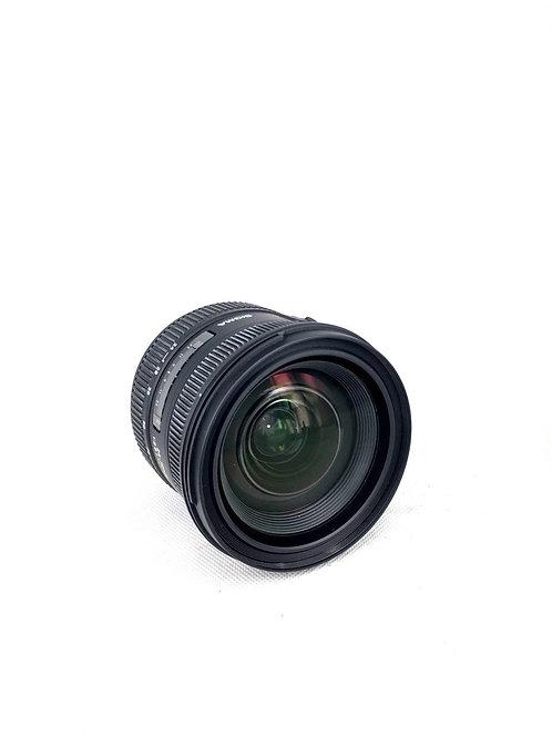 Sigma 24-70mm F2.8 HSM Nikon Mount (used)