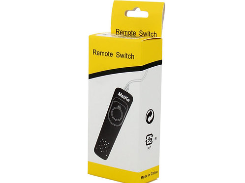 Meike Remote Switch