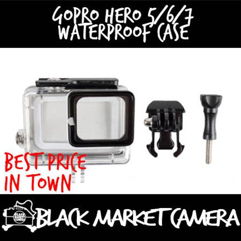 GoPro Hero 5/6/7 Waterproof Case