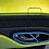 Thumbnail: Mercedes Benz Dual Exhaust Muffler Cover Trim ABCE