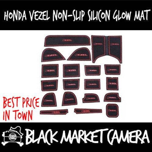 Honda Vezel Non-Slip Silicon Glow Mat