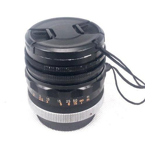 Canon Super-Canomatic 50mm F1.8 (used)