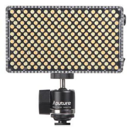 Aputure AL-F7 LED Light