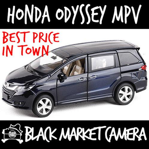 JackieKim 1:32 Honda Odyssey (Old) Car Model