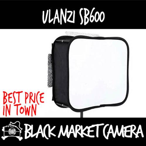 Ulanzi SB600 Foldable Flash Softbox Diffuser