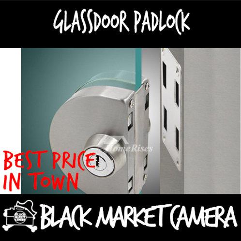 Glassdoor Lock