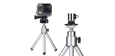 GoPro Tripod Mount (GoPro To 1/4 inch)