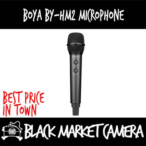 Boya BY-HM2 Broadcast Microphone