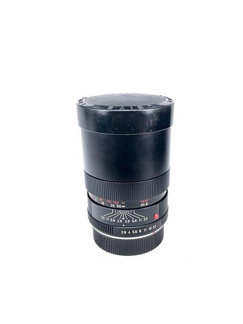 Leica Elmarit-R 135mm f2.8 3-CAM