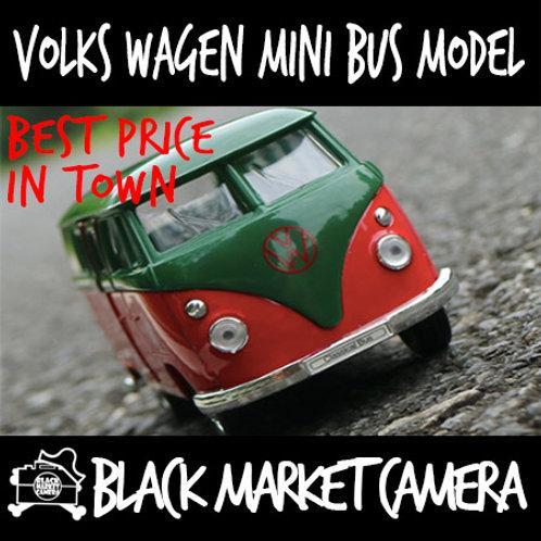 Welly 1:36 Volkswagen Mini BusCar Model