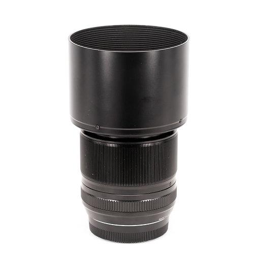 Fujifilm 60mm F2.4 XF Super EBC R Macro
