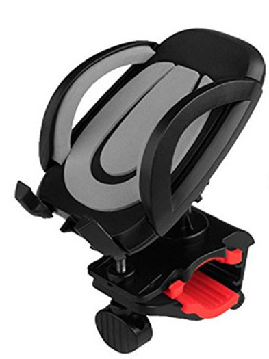 360 Degrees Bicycle Phone Mount