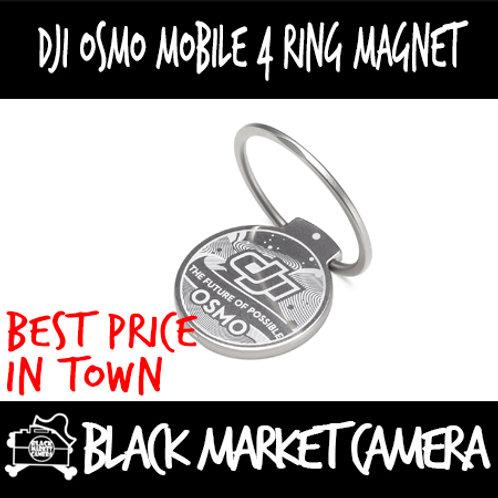 DJI OM Magnetic Ring Holder For Osmo Mobile 4