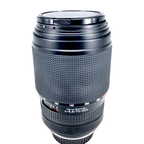 Carl Zeiss Vario-Sonnar 70-300mm f4-5.6 Canon Mt
