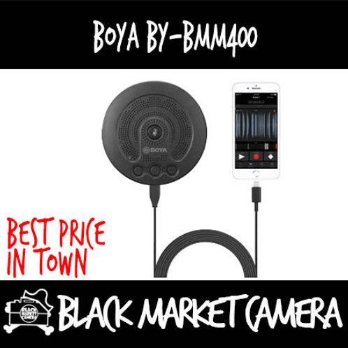 Boya BY-BMM400 Microphone
