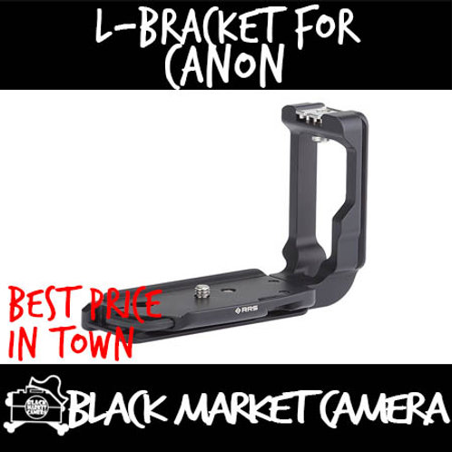 L-Brackets for Canon
