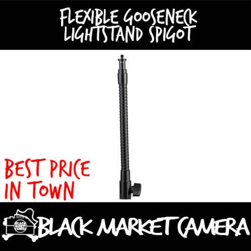 Flexible Gooseneck Lightstand Spigot
